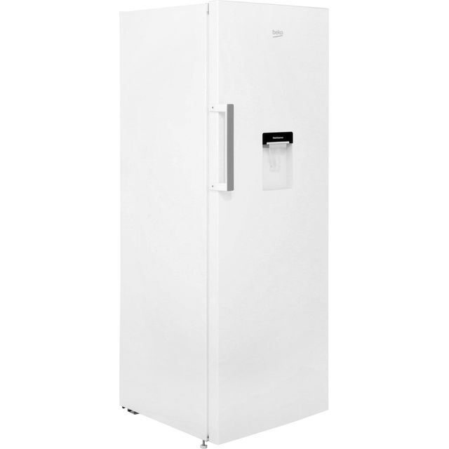 Beko LP1671DW Fridge - White - A+ Rated - LP1671DW_WH - 1