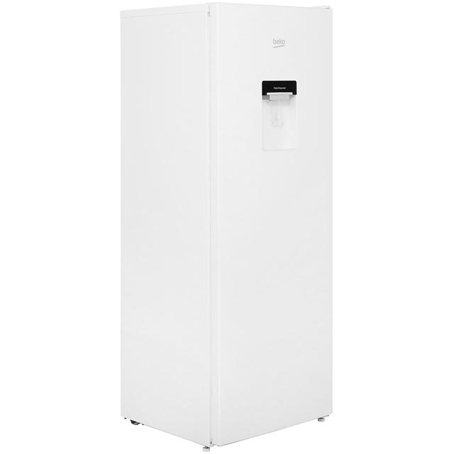 Beko LSG1545DW Fridge - White - A+ Rated - LSG1545DW_WH - 1