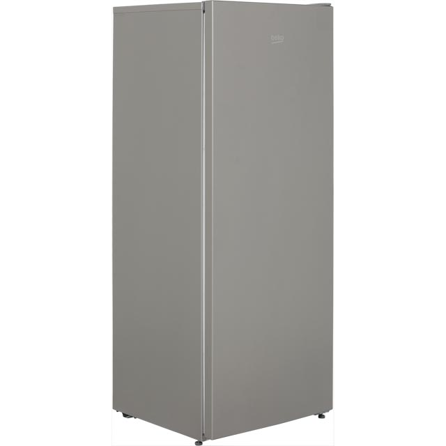 Beko LSG1545S Fridge - Silver - A+ Rated - LSG1545S_SI - 1