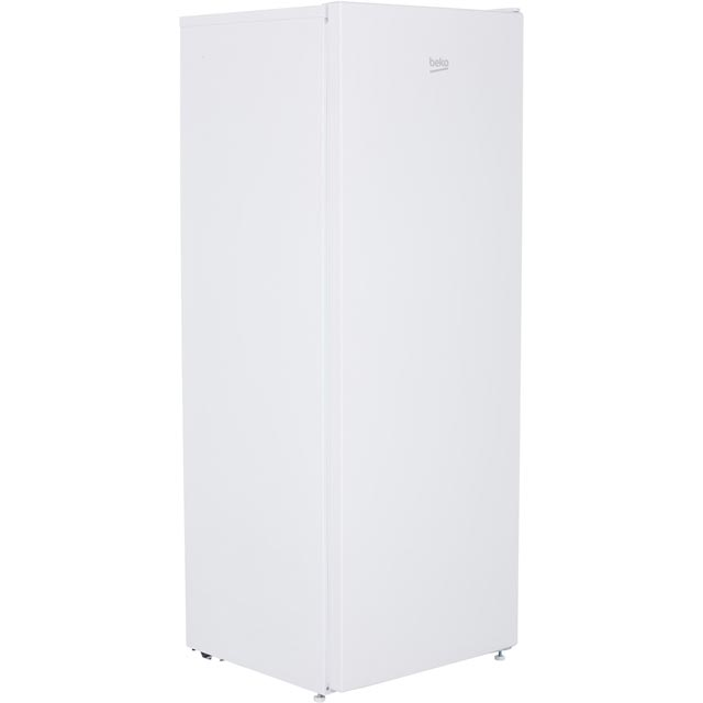 Beko LSG1545W Fridge - White - A+ Rated - LSG1545W_WH - 1