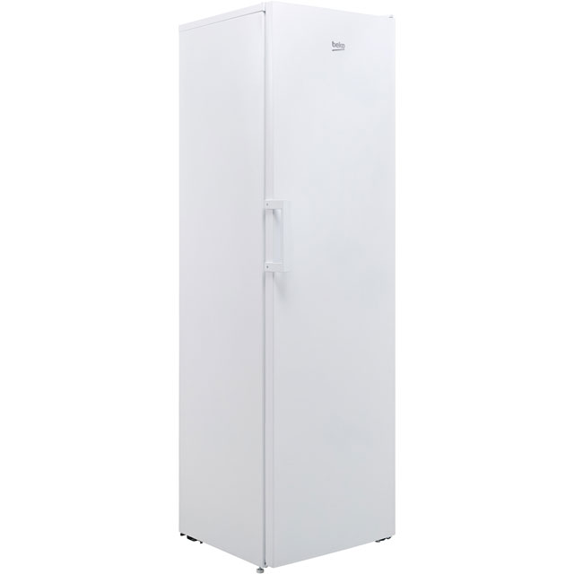 Beko LSP1577W Fridge - White - A+ Rated - LSP1577W_WH - 1