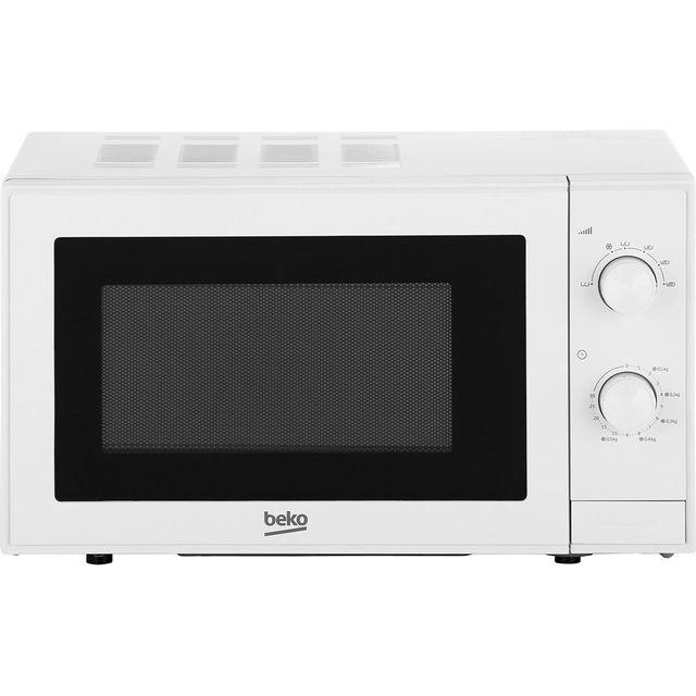 Beko MOC20100W 20 Litre Microwave - White