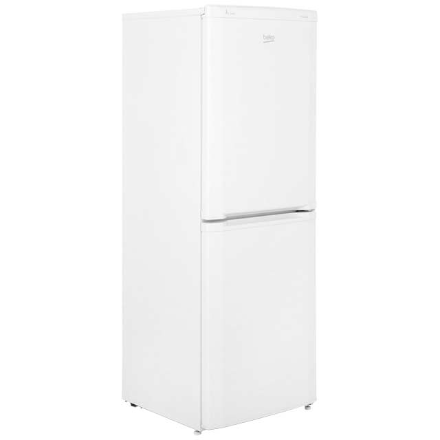 Beko RCF553W 50/50 Frost Free Fridge Freezer - White
