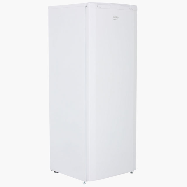 Beko TFF546APW Upright Freezer.