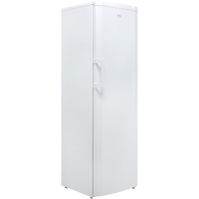 Beko TL577APW Fridge - White - A+ Rated - TL577APW_WH - 1