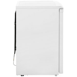 Beko UF584APW Under Counter Freezer - White - UF584APW_WH - 5