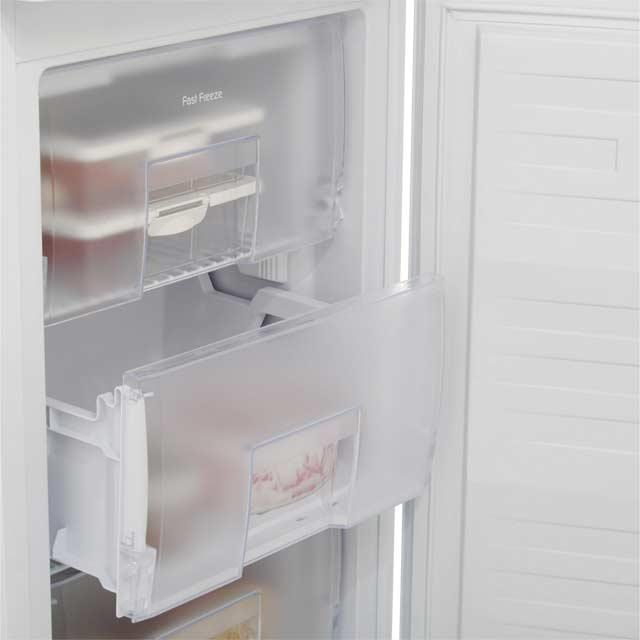 Beko Uff584apw Under Counter Freezer White