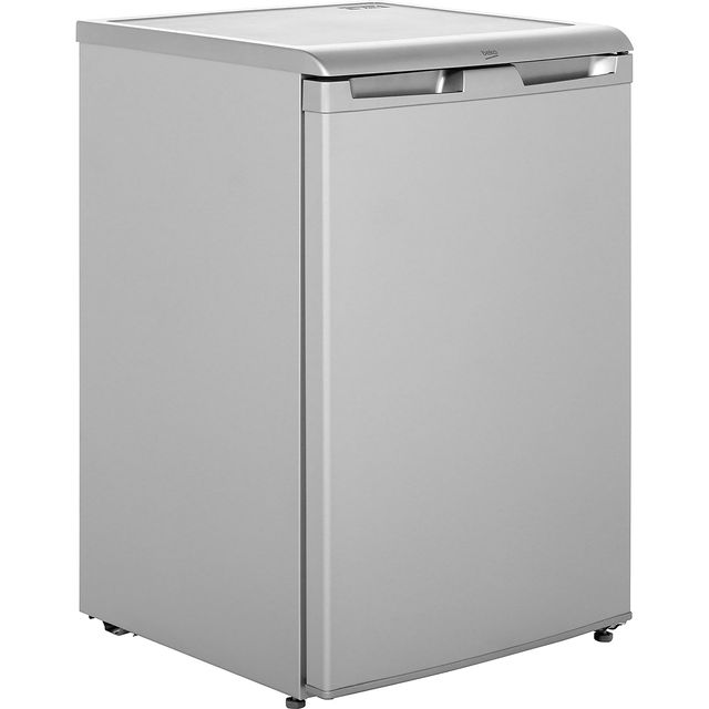 Beko UL584APS Fridge - Silver - UL584APS_SI - 1