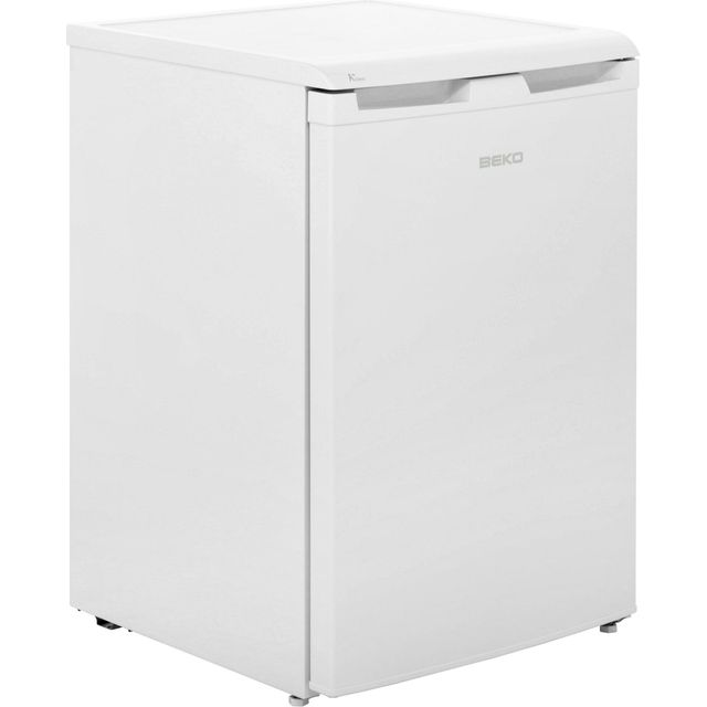 Beko UL584APW Fridge - White - A+ Rated