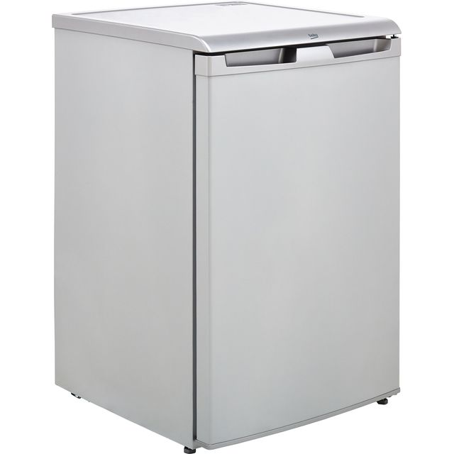 Beko UR584APS Fridge - Silver - UR584APS_SI - 1