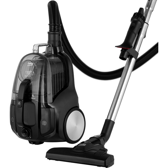 Beko Cylinder Vacuum Cleaner - A Rated