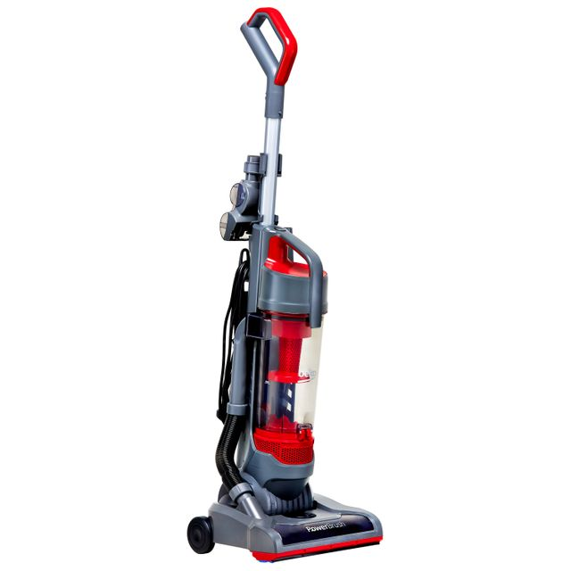 Beko Delux with Turbo Brush VCS5125AR Upright Vacuum Cleaner