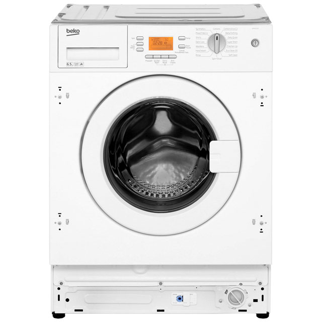 which integrated washing machine is best