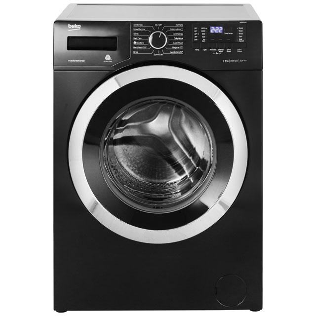 Beko WMI71641 Integrated 7Kg Washing Machine