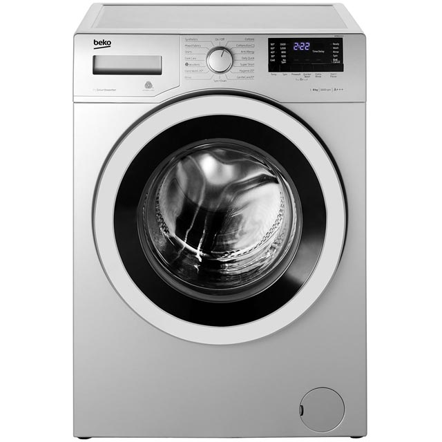 most recommended washing machine
