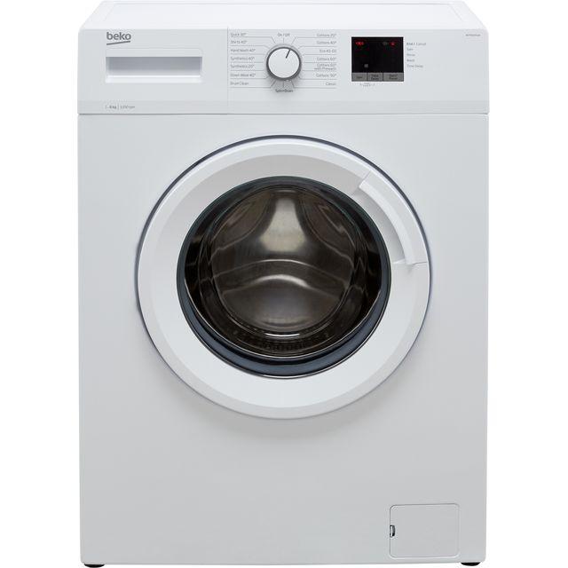Beko WTK62051W 6kg 1200rpm Freestanding Washing Machine - White