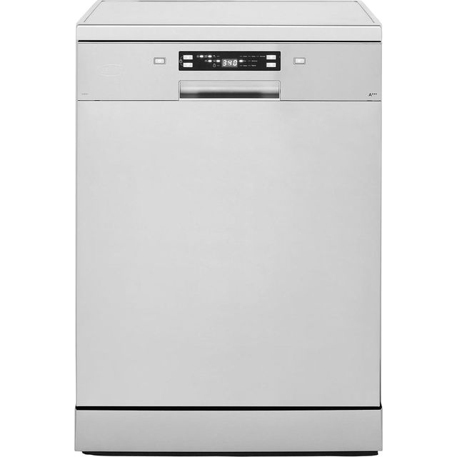 Belling BELFDW150 Standard Dishwasher - Stainless Steel - A+++ Rated - BELFDW150_SS - 1