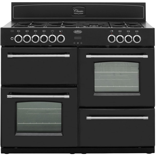 Belling range cooker reviews