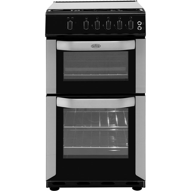 Belling Free Standing Cooker review