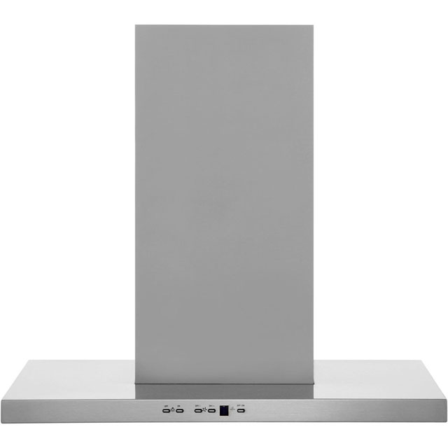 BEST Nettuno HOOD-UN-NE-60-SS Built In Chimney Cooker Hood - Stainless Steel - HOOD-UN-NE-60-SS_SS - 1