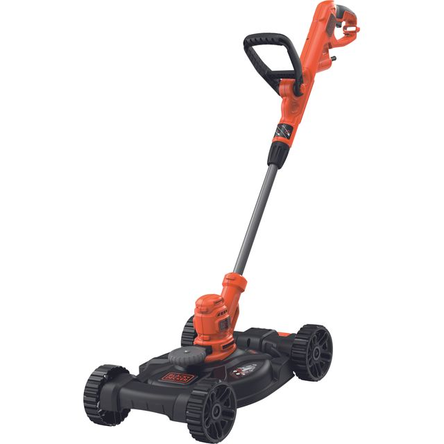 Black + Decker BESTA530CM-GB Grass Trimmer