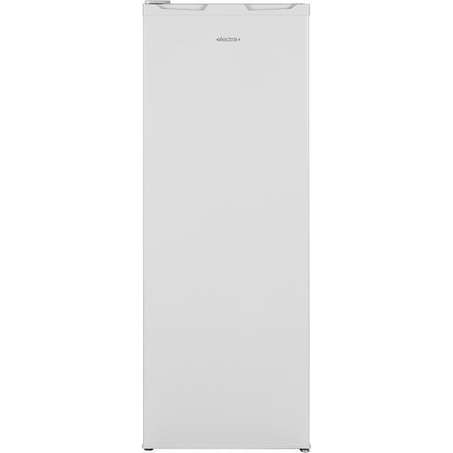 Electra+ BFZU182W Upright Freezer - White - A+ Rated - BFZU182W_WH - 1