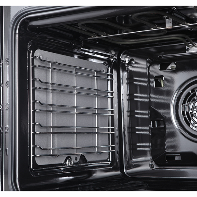 Belling BI602FPCT Built In Electric Single Oven - Black - BI602FPCT_BK - 4