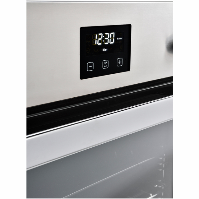 Belling BI602G Built In Gas Single Oven - Stainless Steel - BI602G_SS - 5