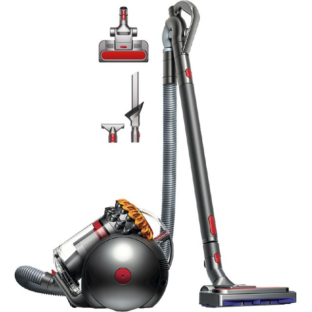 Dyson Big Ball Multi Floor 2 Bagless Cylinder Vacuum Cleaner