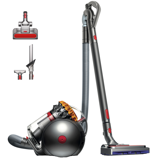 Dyson Big Ball Multi Floor 2 Big Ball Multi Floor 2 Bagless Cylinder Vacuum Cleaner - Big Ball Multi Floor 2_SI - 1