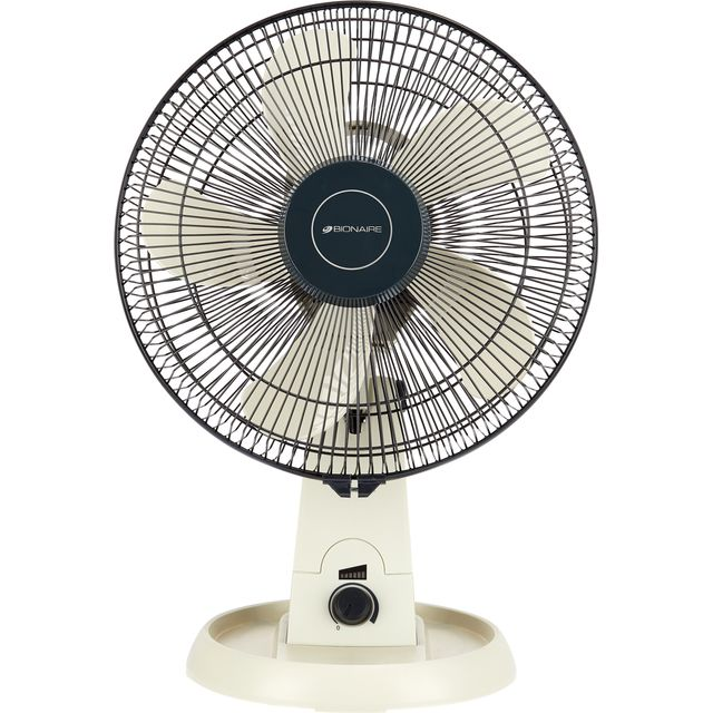 Image of Bionaire High Performance Desk Fan BSF002 - Cool Grey