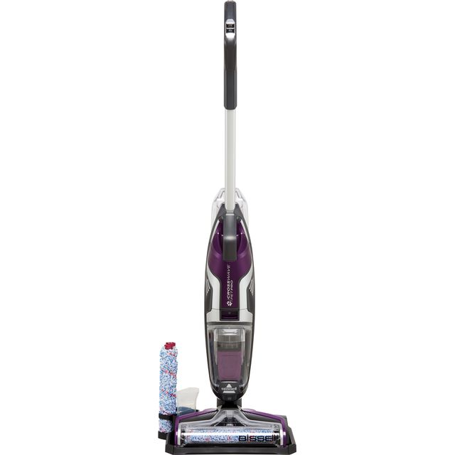 Image of Bissell CrossWave™ Pet 2224E Wet & Dry Cleaner