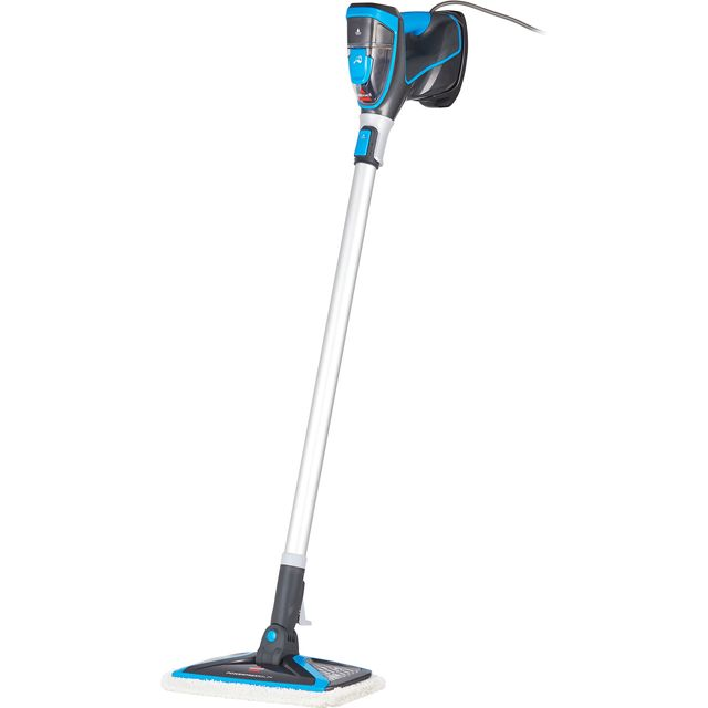 Bissell 2234E Steam Mop with Detachable Handheld and up to 15 Minutes Run Time