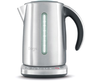 Sage The Smart Kettle BKE820UK Kettle with Temperature Selector - Stainless Steel - BKE820UK_SS - 1
