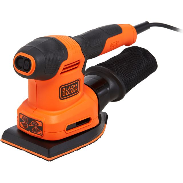 Black + Decker BEW200-GB Sander