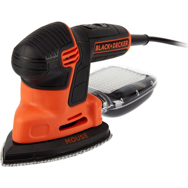 Black + Decker KA2500K-GB Sander