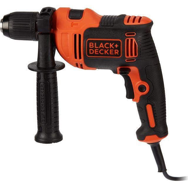 Image of Black + Decker BEH550K-GB Hammer Drill