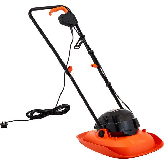 Image of Black + Decker BEMWH551-GB Hover Lawnmower
