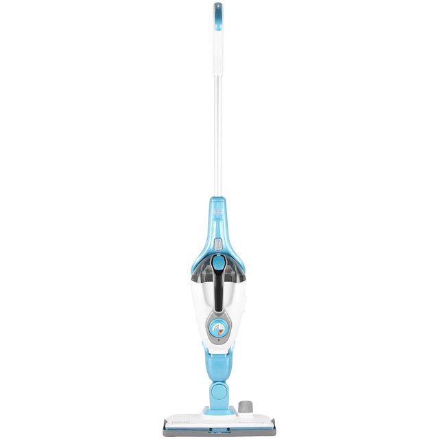 Black + Decker FSMH13151SM-GB Steam Mop - White - FSMH13151SM-GB_WH - 1