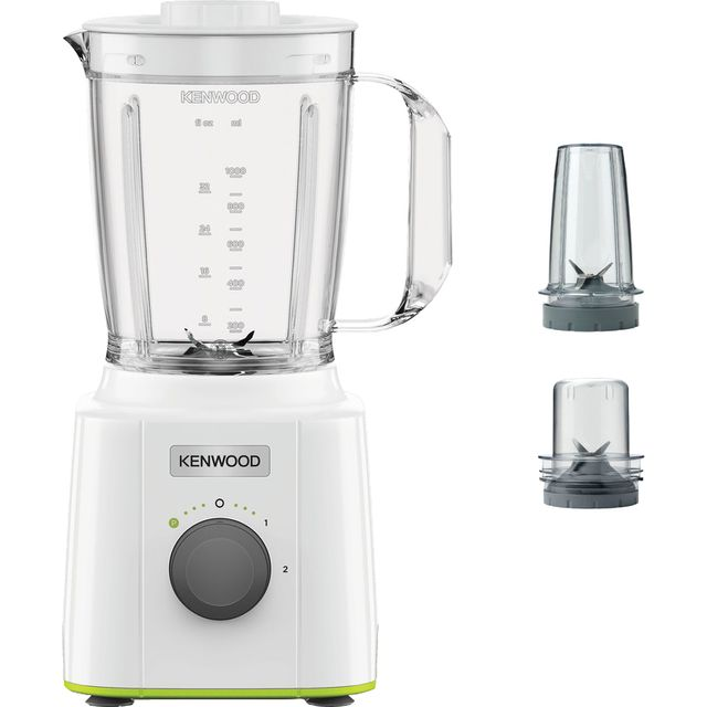 Image of Kenwood Blend X-Tract Fresh BLP31.D0WG with 1 Accessories - White