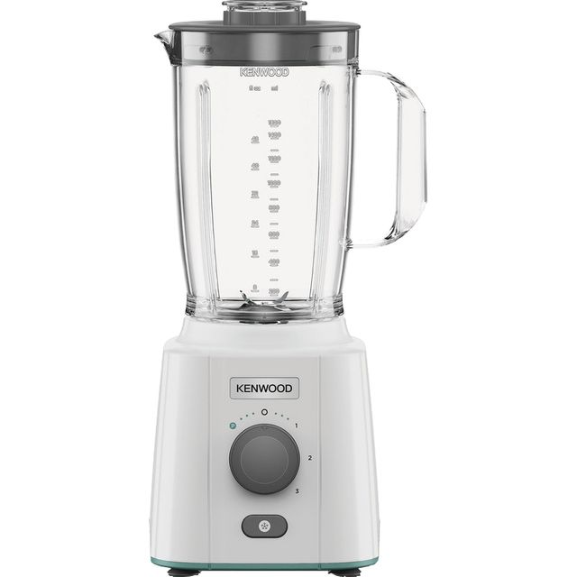 Image of Kenwood Blend X-Tract Fresh BLP41.A0CT - White