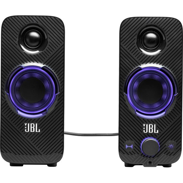 JBL Quantum Wireless Speaker - Black