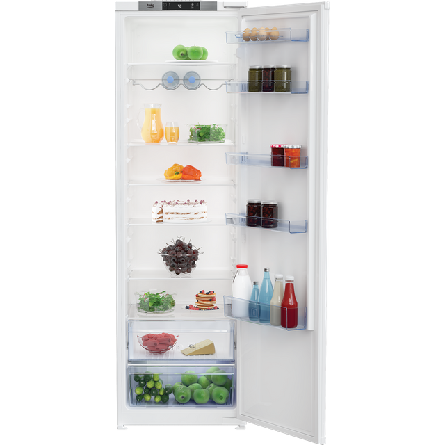 Beko BLSD3577 Built In Fridge - White - BLSD3577_WH - 1