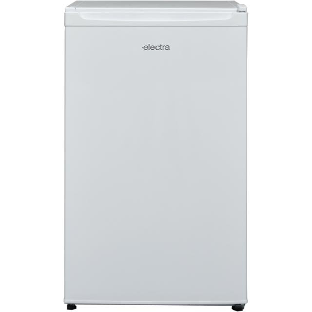 Electra BLU89W Fridge - White - A+ Rated - BLU89W_WH - 1