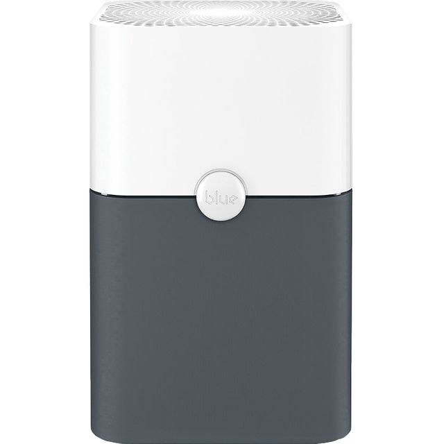 Blueair Blue Pure 221 Air Purifier - Blue / Grey