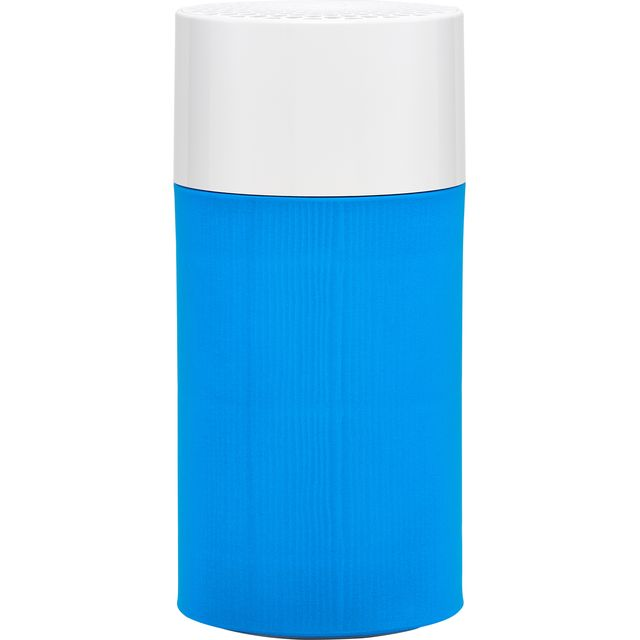 Blueair Blue Pure 411 Air Purifier - Blue / White