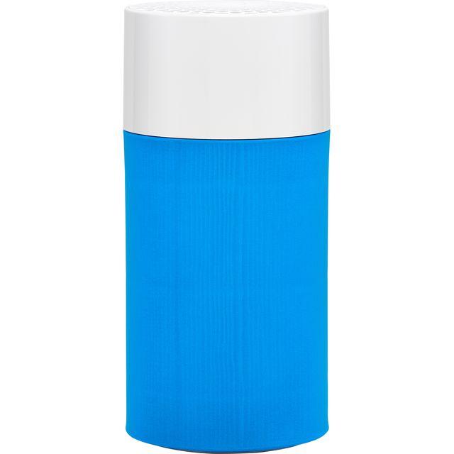 Image of Blueair Blue Pure 411 Air Purifier - Blue / White