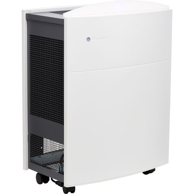 Image of Blueair Classic 605 WiFi Connected Air Purifier - White