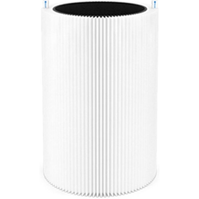 Blueair Blue Pure 411 Particle + Carbon Filter - Replacement Air Purifier Filter