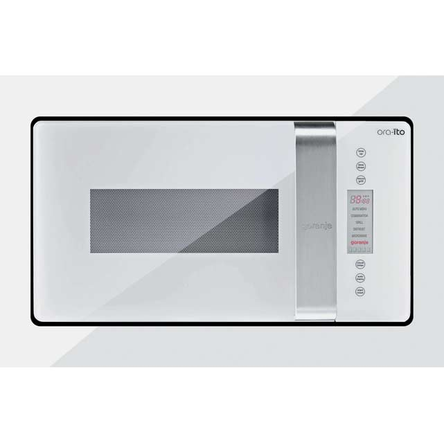 Gorenje Ora-Ïto BM6250ORAWUK Built In Microwave With Grill